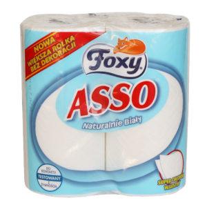 Ręcznik Asso Foxy
