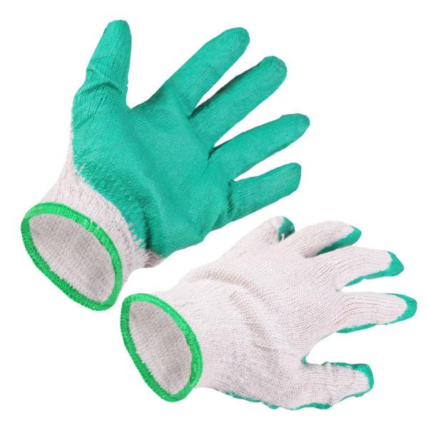 Rękawiczki robocze 10 par