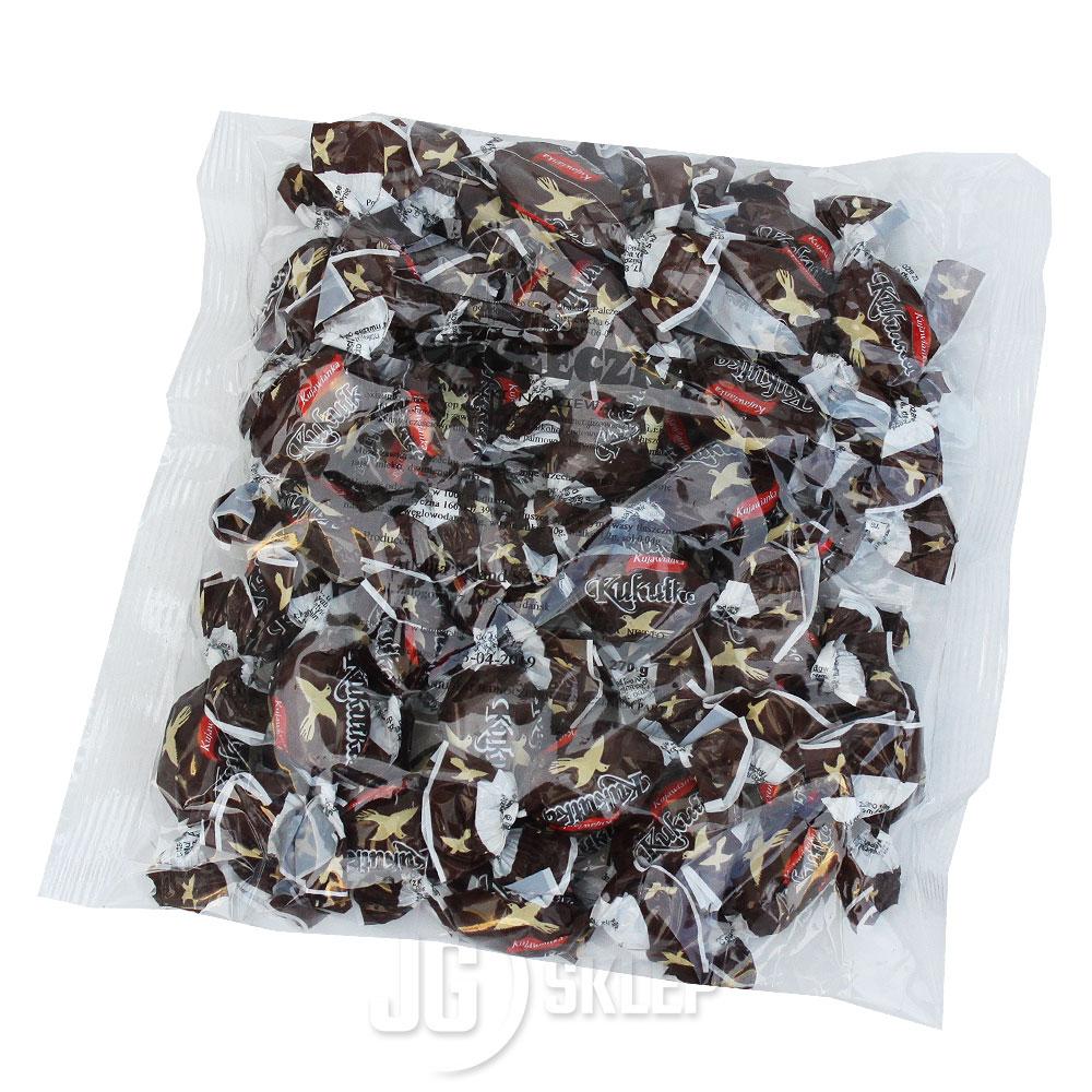 Cukierki Kukułeczki 270g