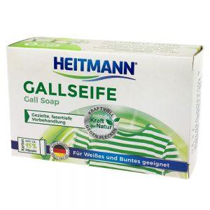 Heitmann Gallseife mydełko na plamy 100g