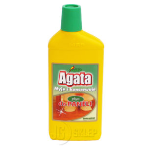 Agata płyn do mycia paneli 500g