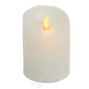 Dekoracyjna świeca ledowa