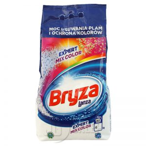 Proszek do prania Bryza Lanza Expert Mix Color 6kg