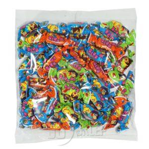 Cukierki rozpuszczalne barwiące owocowe Kiss Me 300g