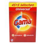 Proszek do prania Gama 3w1 3,25kg