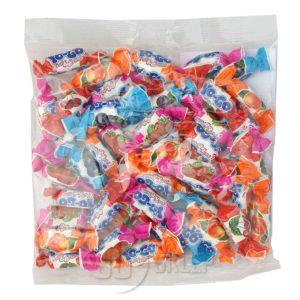 Cukierki Yo-Go rozpuszczalne śmietankowo owocowe 300g