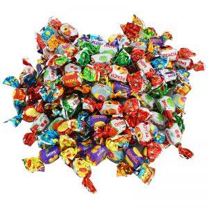Cukierki owocowe Mini Mix 350g