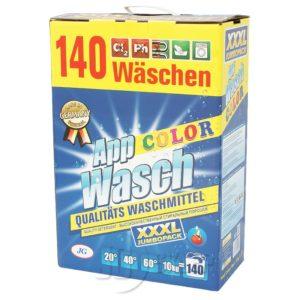 Proszek do prania App Wasch kolor 10kg