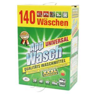 Proszek do prania App Wasch uniwersalny10kg