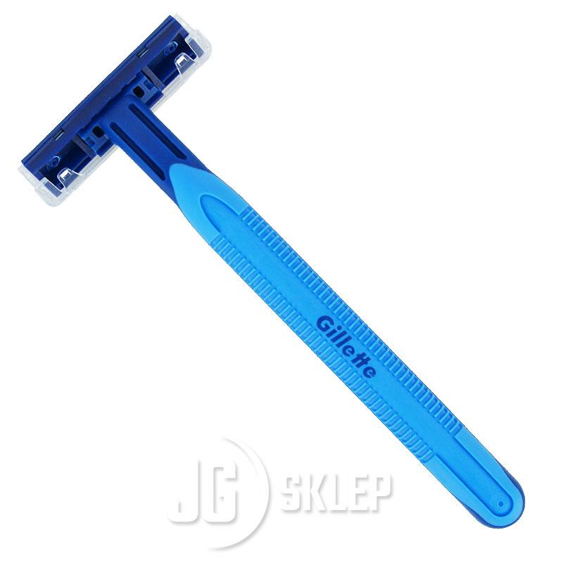 Maszynka do golenia Gillette Blue II 14 sztuk