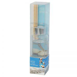 Patyczki zapachowe dyfuzor odświeżacz powietrza Pola Bawełny