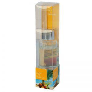 Patyczki zapachowe dyfuzor odświeżacz powietrza Tropikalny Owoc
