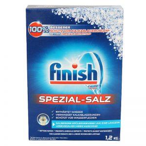 Sól do zmywarki Finish Calgonit 1,2kg