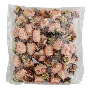 Cukierki karmelki nadziewane Kukułeczka 250g