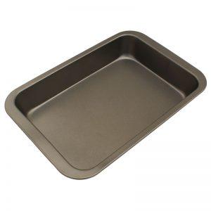 Blacha do ciasta foremka do pieczenia Non Stick 36x24,5cm